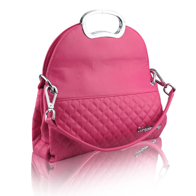 2013 vintage female bags dimond plaid Women bags messenger bag handbag female bag