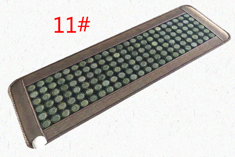 Image 4 - High Quality Korea Thermal Jade Mattress, Tourmaline Mattress, Heating Pad Mat Medical Germanium Health Mattress Drop Shipping-in Massage & Relaxation from Beauty & Health