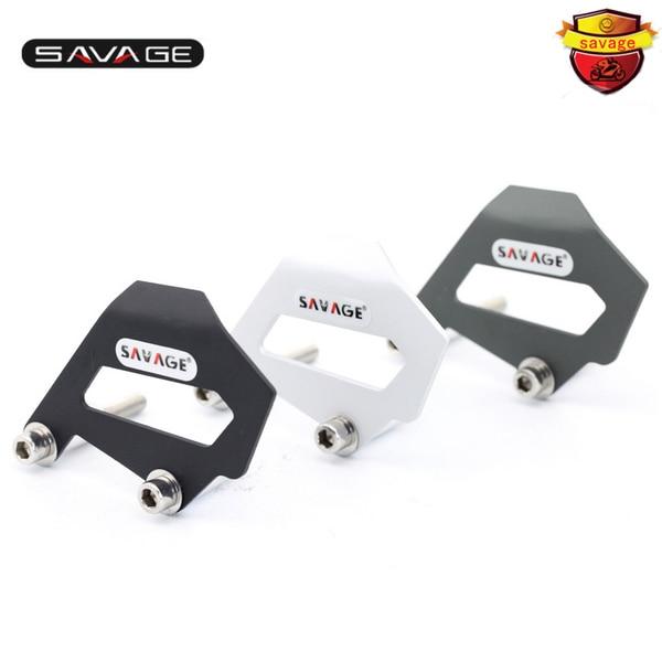 For BMW R1200GS LC/Adv R1200R R1200RS R1200RT LC Motorcycle Aluminum Rear Brake Caliper Cover Guard