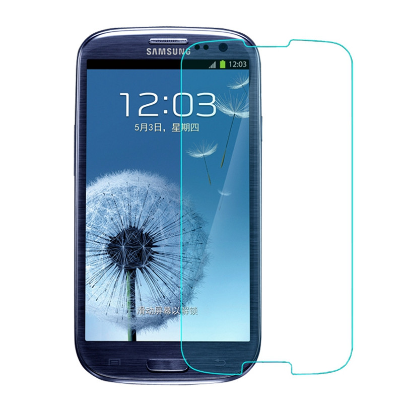 GerTong Safety Tempered Glass For Samsung Galaxy J5 J7 A3 A5 J1 Mini 2016 S6 S5 S5 Neo Grand Prime Screen Protector Glass Film