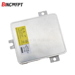 Image 4 - D1/ D3 OEM Xenon HID Ballasts control 12V35W 6948180/ 63126948180/ W3T13271 3 series (E90/ E91) Sedan/ Wagon for BMW