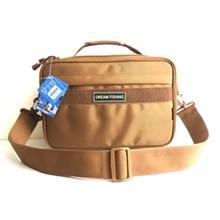 Fishing Bag Dream Fishing 33*13*23cm 2000D Nylon Multi-Purpose Bolsa Pesca Waterproof Protection For Reel Tool Tackle Lure