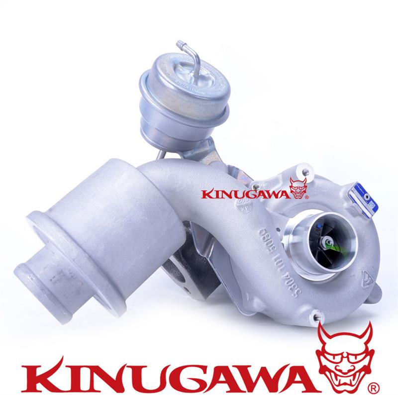 Kinugawa turbocompressor genuíno para kkk K03-052 53039880052 para vw bora golf jetta beetle 180hp