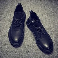 man cow leather shoes luxury designer model fashional men shoes genunie leather excellent quality shoes