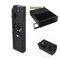 Externe Harde Schijf 2 Front USB 3.0 Poorten Media HUB Koelventilator Voor Xbox Een