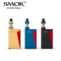 5pcs Lot Smok H Priv Pro Kit With H Priv 220w Mod TFV8 Big Baby Tank