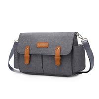 Portable Mini Maternity Nursing Bags Stroller Bag Outdoor Travel Zippers Baby Care Bag For Diaper Organizer wickeltasche