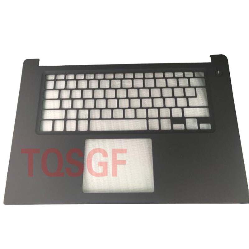 Top Cover Upper Case for <font><b>Dell</b></font> <font><b>Inspiron</b></font> <font><b>15</b></font> <font><b>7000</b></font> 7460 7560 RTJ7W 0RTJ7W image
