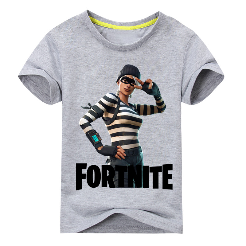 Kids Summer Short Sleeve T-shirt Costume For Boy Summer 3D Print Tee Tops Clothing Girls Tshirt Children T Shirt Costume DX065 round neck stylish 3d colorful pigment splash ink print short sleeve t shirt for men page 2