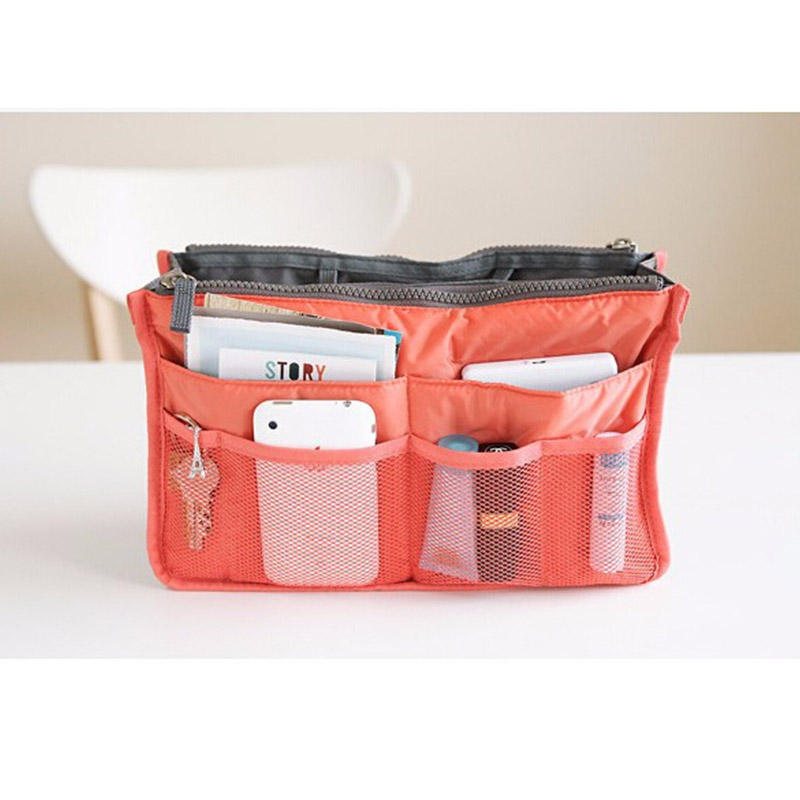 8b70ebd04ea Aliexpress.com  Compre onexpect Travel Bag Women Cosmetic Cases Nylon  Travel Bags Cosmetic Organizer Storage Makeup Waterproof Women Pouch Bags  Brand de ...