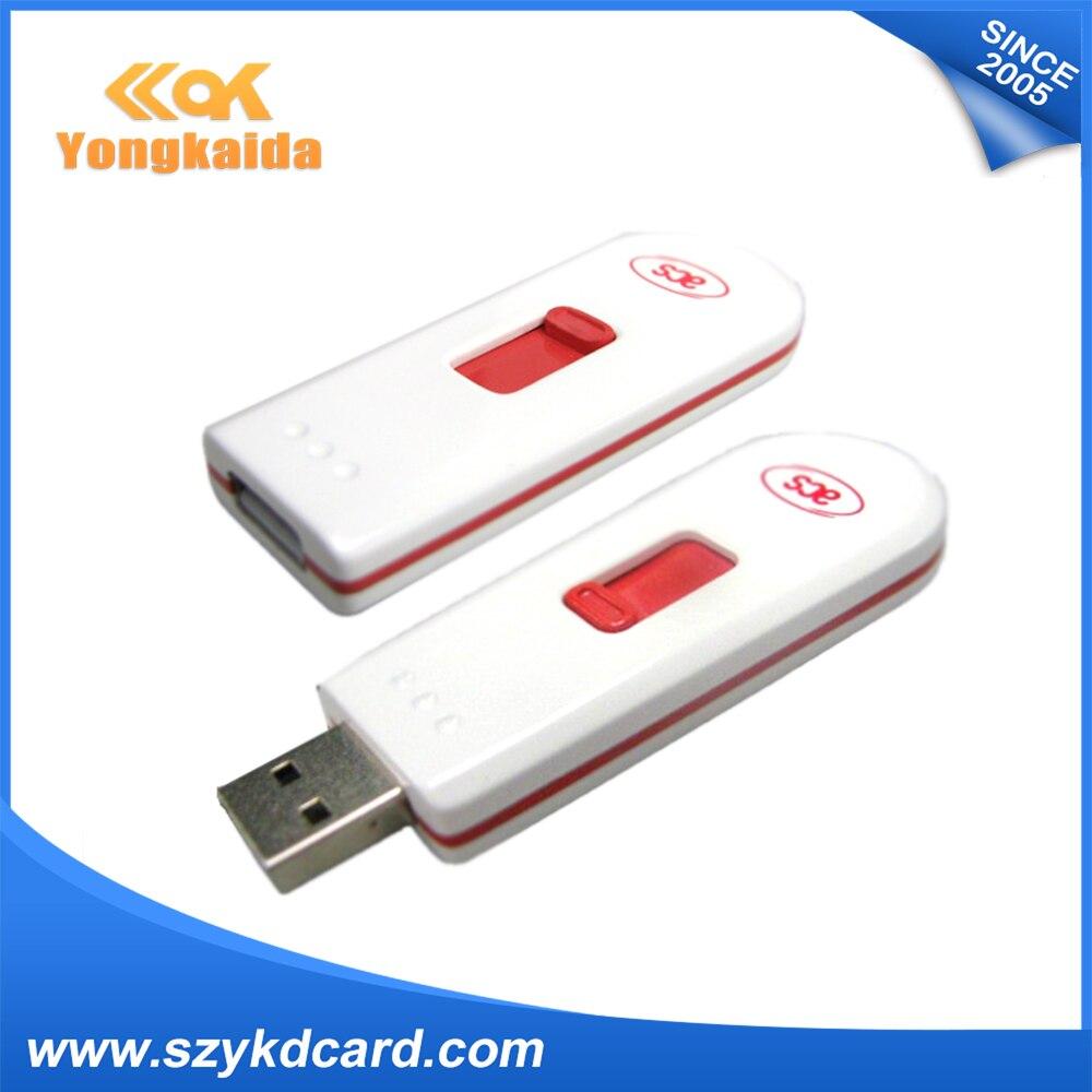 цена YonngKaiDa USB reader mini ACR122T nfc reader