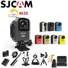 Original SJCAM M20 Wifi 4K 24fps HD 2 0 Remote Waterproof Sports Action Camera