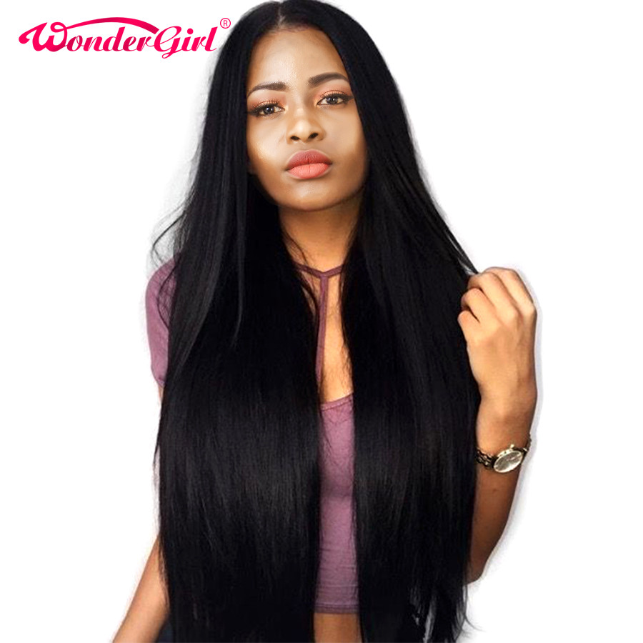 13x4 Malaysian Wig Human Hair Wigs Remy Glueless Lace Front Human Hair Wigs With Baby Hair