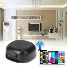 Brand New Mini Wireless Bluetooth Audio Receiver A2DP 3.5mm Stereo Audio Music Dongle Adapter Portable For Phone Computer
