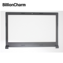 BillionCharm New LCD Back Bezel For Lenovo Ideapad 100-15 100-15IBY B50-10 Palmrest Bottom Base Case Upper Cover Black And Gray цена