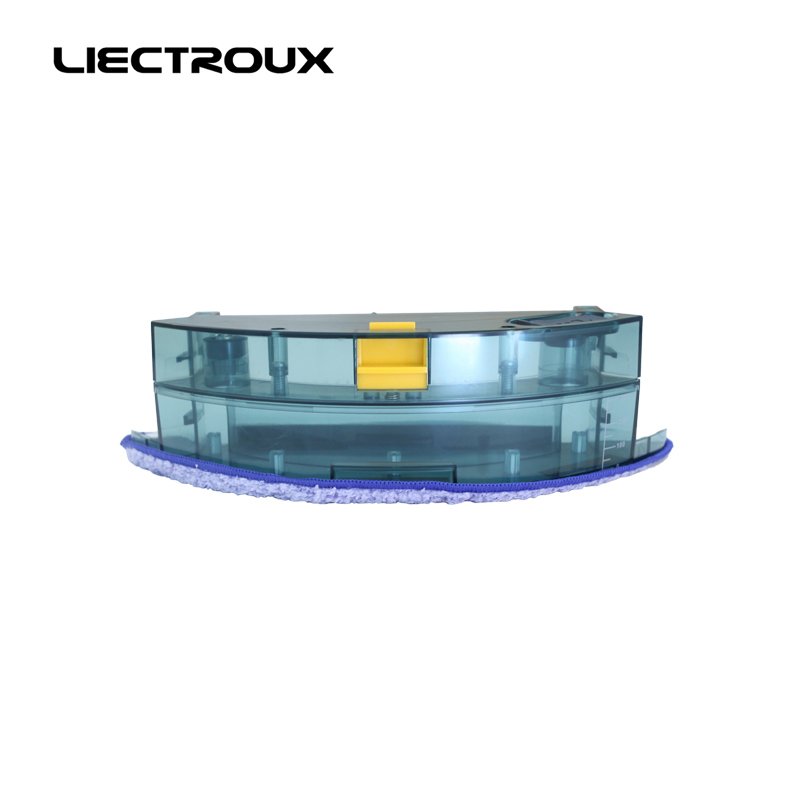 (For X5S) Water tank for LIECTROUX Robot Vacuum Cleaner X5S, 1pc/pack liectroux x5s robotic vacuum cleaner wifi app control gyroscope navigation switchable water tank