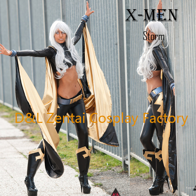 cosplay for sale Storm