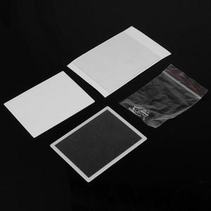 Image 4 - لعبة قذيفة لعبة حالات كوف شفافة شاشة عدسة الكريستال واضح كامل الإسكان حالة غطاء الألعاب Projecter ل Nintend DS/NDS