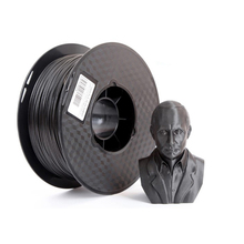 3D Printer Wooden PLA Filament Wood PLA 1.75mm 0.8kg/Spool 3D Printing Consumables Material Carbon 3D Printer Filaments in China цена в Москве и Питере