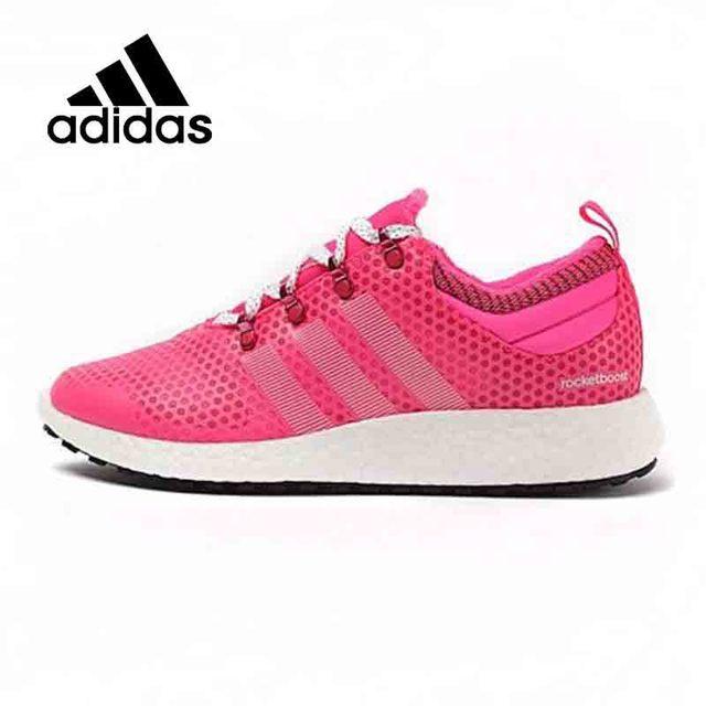 Новая 100 первоначально adidas женская обувь заряд бодрости кроссовки кроссовки M21462 бесплатная доставка