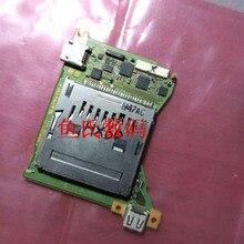 New Original motherboard/main board/PCB repair Parts for Sony DSC-HX60;HX60V digital camera