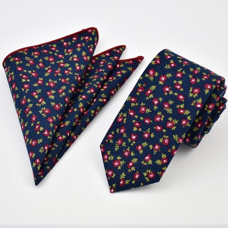2017 Förderung Verkauf Herrenmode Koreanische Version Des Schmalen Krawatte Cotton Gürtel Tasche Handtuch Krawatte Bräutigam Verheiratet In Vielen Stilen