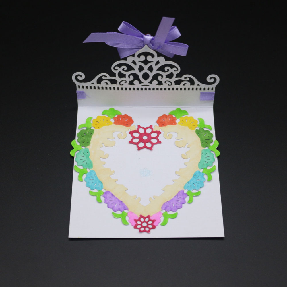 Scrapbooking & Stamping Clear Stamp Wall Background Transparent Silicone Diy Scrapbooking Card Making Embossing Album Craft Cutting Dies And Stamp Convenient To Cook Home & Garden