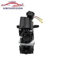 For Audi A6 4B C5 Allroad Quattro Air Suspension Airmatic Compressor Pump 4Z7616007 4Z7616007A 1999 2006
