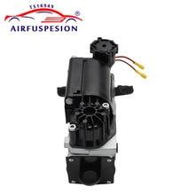 Pompe de compresseur dair, accessoire pour Audi A6 4B C5 tout terrain Quattro, 4Z7616007 4Z7616007A, 1999 2006