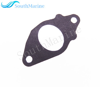 68D-E3645-A0 Boat Engine Manifold Gasket for Yamaha 4-Stroke F4 Outboard Motor image