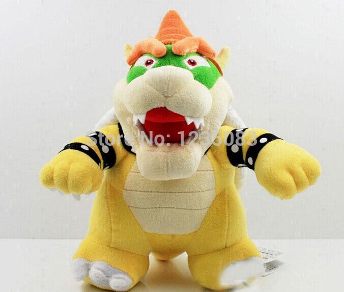 Us 9 99 Super Mario Bros Bowser King Koopa Bowser 10