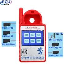 Новейшая модель; V5.18 CN900 мини CN900Mini для 4C 46 4D 48 г чипы английская версия» и «копия 4C 4D 46 48 г 4D64 чипы