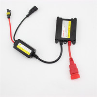 Free Shipping 35W High Quality AC Slim HID Xenon Ballast Blocks Ignition For Bulb H1 H4