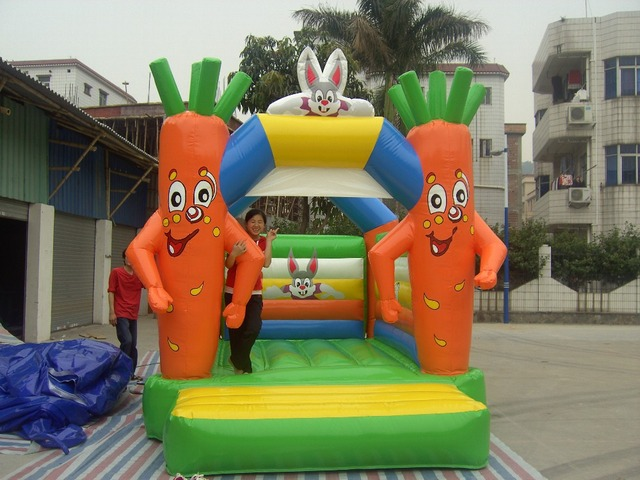 bouncers inflatable