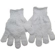 Очищающий скраб для душа отшелушивающий скраб для спины противоскользящая губка для массажа тела перчатки для ванны для мытья кожи спа Пена перчатки для ванны