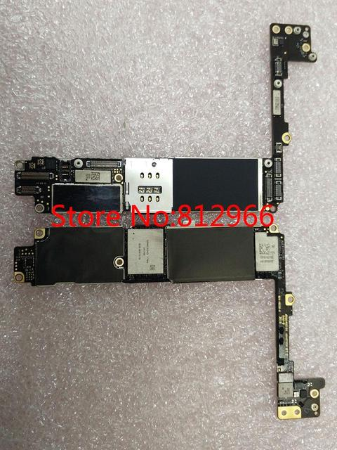 Dummy Model Motherboard For iPhone 7 plus 7P 7+ 7plus 5 5' (Scale 1:1) fake  board Mainboard don't Work ,Only for teaching use