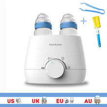 Universal Electric Feeding Bottles Heater and Sterilizer for Babies