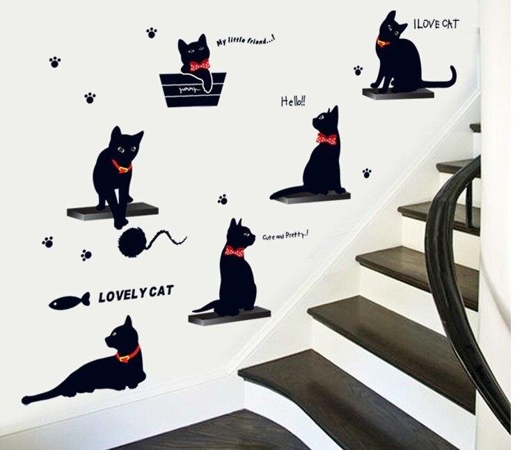 Katze treppe wand werbeaktion shop für werbeaktion katze treppe ...