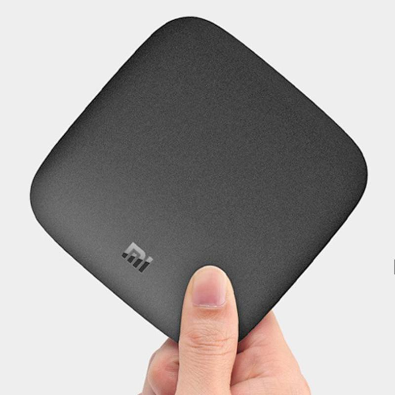 Image 2 - Xiaomi Mi Box 4C 4K HDR TV Box Android 6.0 Amlogic Cortex A53 
