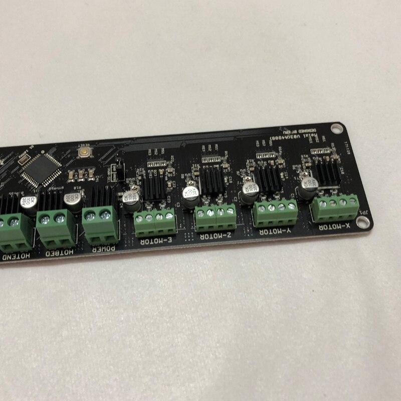 En gros 3D imprimante Melzi 2.0 1284 P carte de contrôle pour Reprap prusa i3 conseil