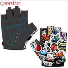Dorp Shipping Cycling Gloves Breathable Outdoor Mountain Bike Special Gloves Sport Gloves For Women Girl Children