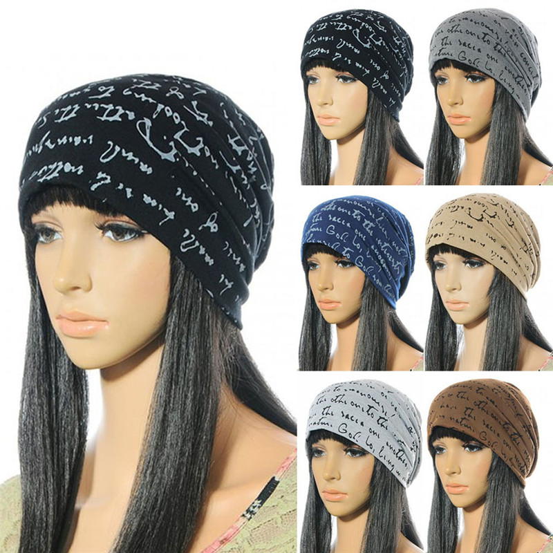 Fashion Winter Autumn Warm Unisex Cotton Knitted Hat Caps Letters Prints Beanie Skull Women's Hat Hip-Hop gorros bonnet femme woman warm letters fukk knitted hats winter hip hop beanie hat cap chapeu gorros de lana touca casquette cappelli bonnets rx112