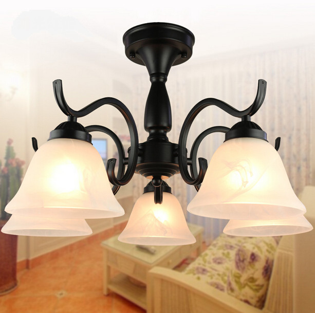 new retrostyle Pendant Light glass Lamp Dining room sitting room Lighting Suspension lights new 19 lights idle max sea urchins glass pendant light lamp ems dining room lights bar hone lighting zl332