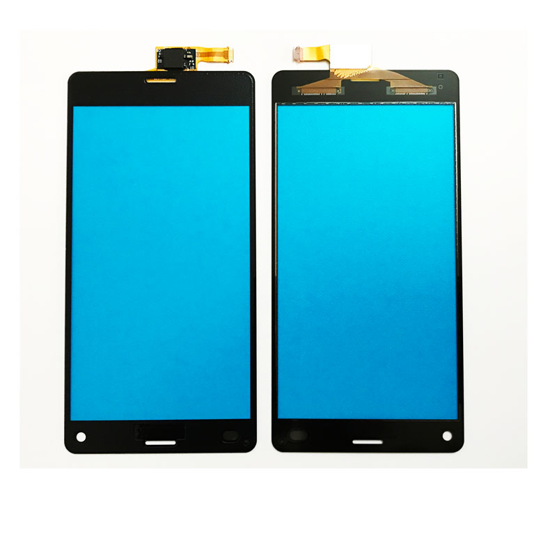 Touch Screen Digitizer Glass Panel Sensor For Sony Xperia Z3 Compact Mini D5803 D5833