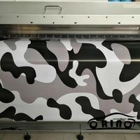 5/10/15/20/25/30m Matt Camo Vinyl Wrap Roll For Truck Jeep SUV Graphics Black White Pattern Camouflage Vinyl Film Full Body