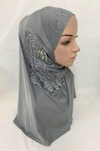 Image 3 - אופנה מיידי חיג אב Merly האסלאמי המוסלמי חיג אב