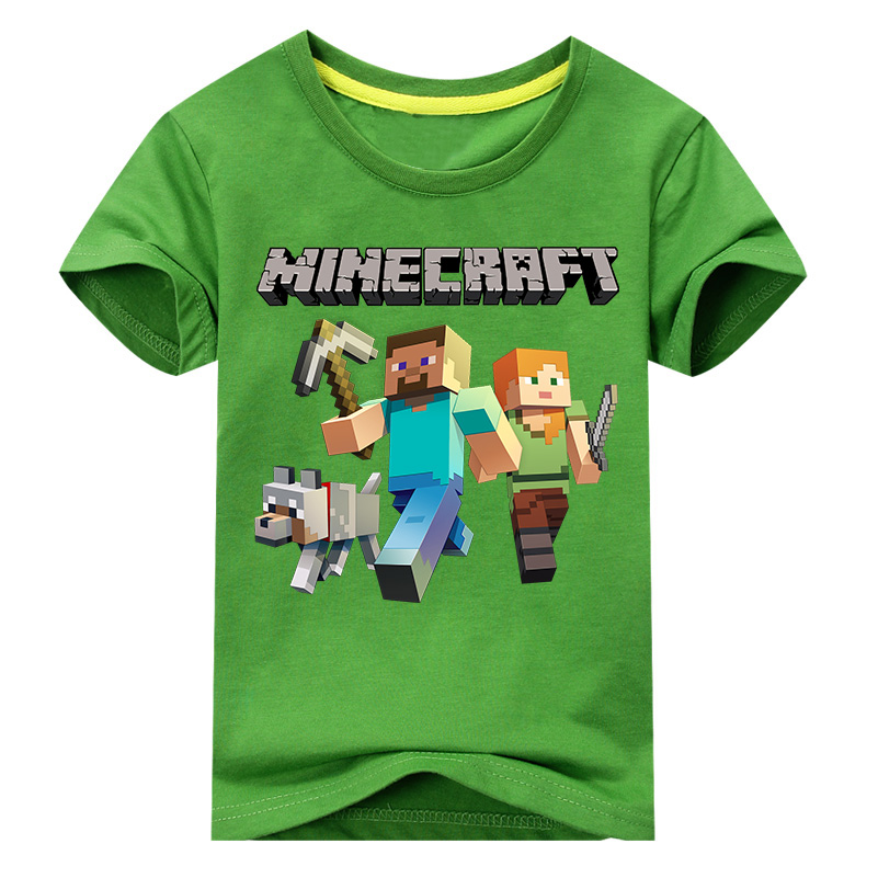 Cenicienta Children T Shirts Cartoon Printing O Neck Short Summer Unisex Cotton Boys and Girls Clothes