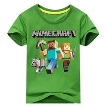 Cenicienta/Детские футболки, летняя хлопковая одежда унисекс для мальчиков и девочек 2, 3, 4, 5, 6, 8, 10, 12 лет