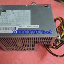 Power-Supply 0 2 CHUANGYISU for DC5700 24-Pin API5PC52 404472-001 Work-Perfectly SFF
