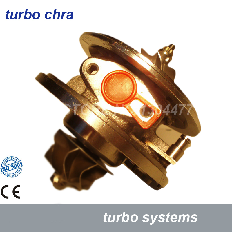 Turbo CHRA CORE cartridge GT1749V 701854-5004S 701854-0004 701854-0002/3 for Audi A4 Seat Cordoba VW Caddy II Polo III 1.9 TDI rebuild turbo kit garrett turbocharger cartridge gt1749vb 721021 721021 0002 721021 0001 for audi vw seat 1 9 tdi 110kw arl